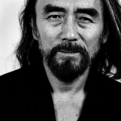 LUX Magazine yohjiyamamoto My Icon great influence over the trends we follow