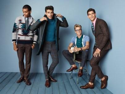 LUX Magazine cgnews-menswear-fashion-designer-david-hart-severna-park-native-creates-capsule-collection-for-gap-20150928 Own style Inspiration    Barnette Holston's Top Picks