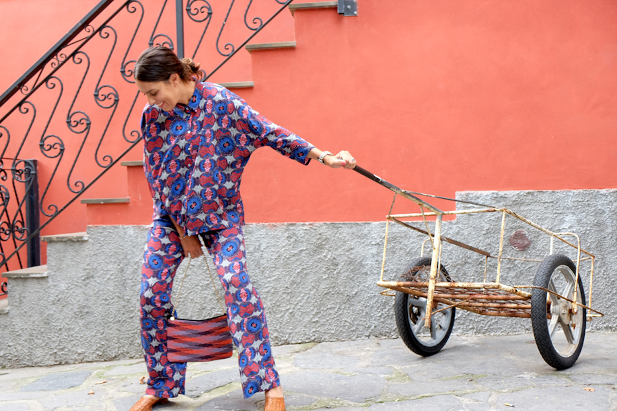 LUX Magazine nina-campioni-yjamas-from-jascha-stockholm-shoes-modern-thrifter-in-the-olrd-wolrd-bad-missoni-ootd-fashion-blogger-6 Let's Get Thrifty