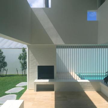 LUX Magazine 1660050437032016134 Modern Architecture in the Land Down Under Style modernism modern minimalism homes architecture