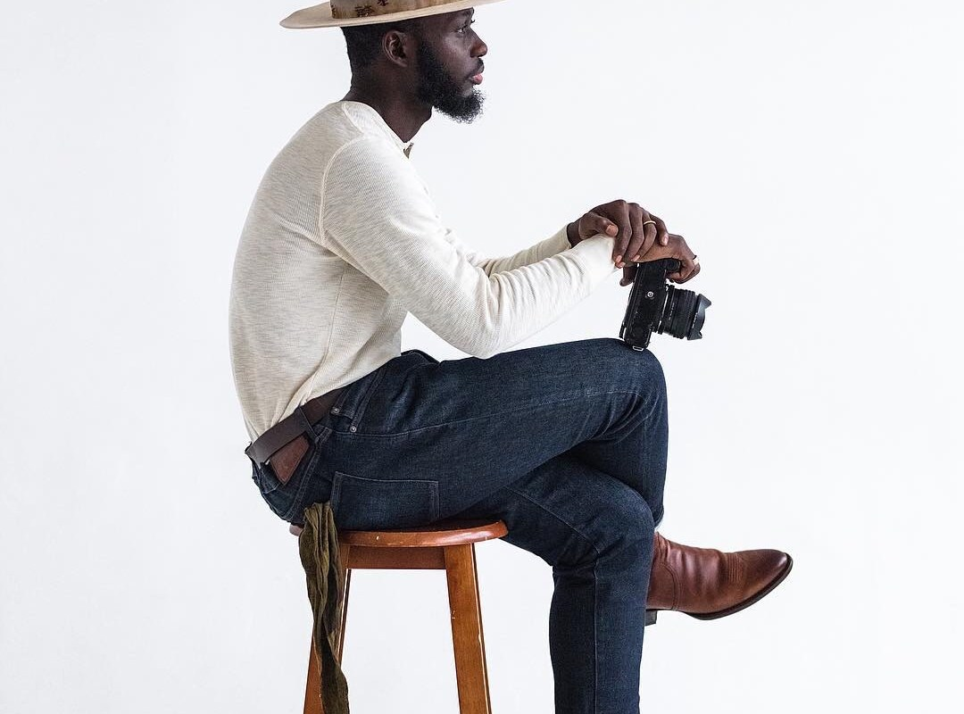 LUX Magazine img_3736 That Modern Man Style with Steven Onoja womenswear Style streetstyle model minimal menswear luxury influencer gq Fashion dapper Blogger