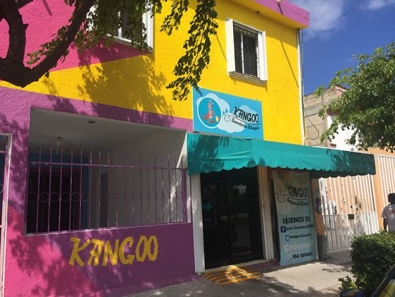 daycare in playa del carmen