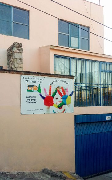 Guanajuato Daycare