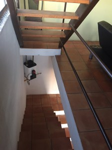 GTO Stairs
