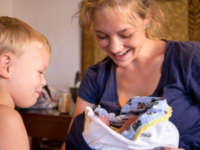 giving birth in guanajuato