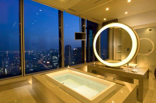 Conrad Tokyo Best 5 Star Hotel In Town The Lux Traveller