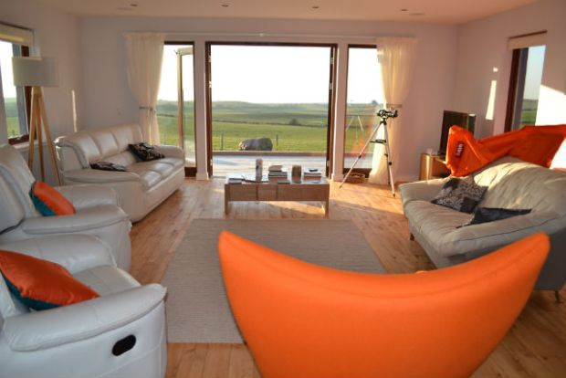 Lounge at Dundream