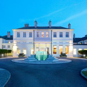 Seaham_Hall_Hotel_Entrance