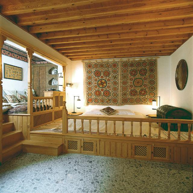 Melenos Lindos My suite