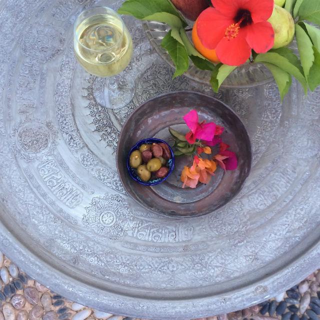 Melenos Lindos Welcome Wine