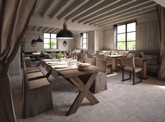 Restaurant Hotel Sant Francesc