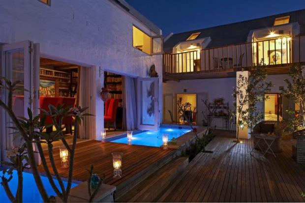Abalone House Spa Luxury Editor Andrew Forbes (4)
