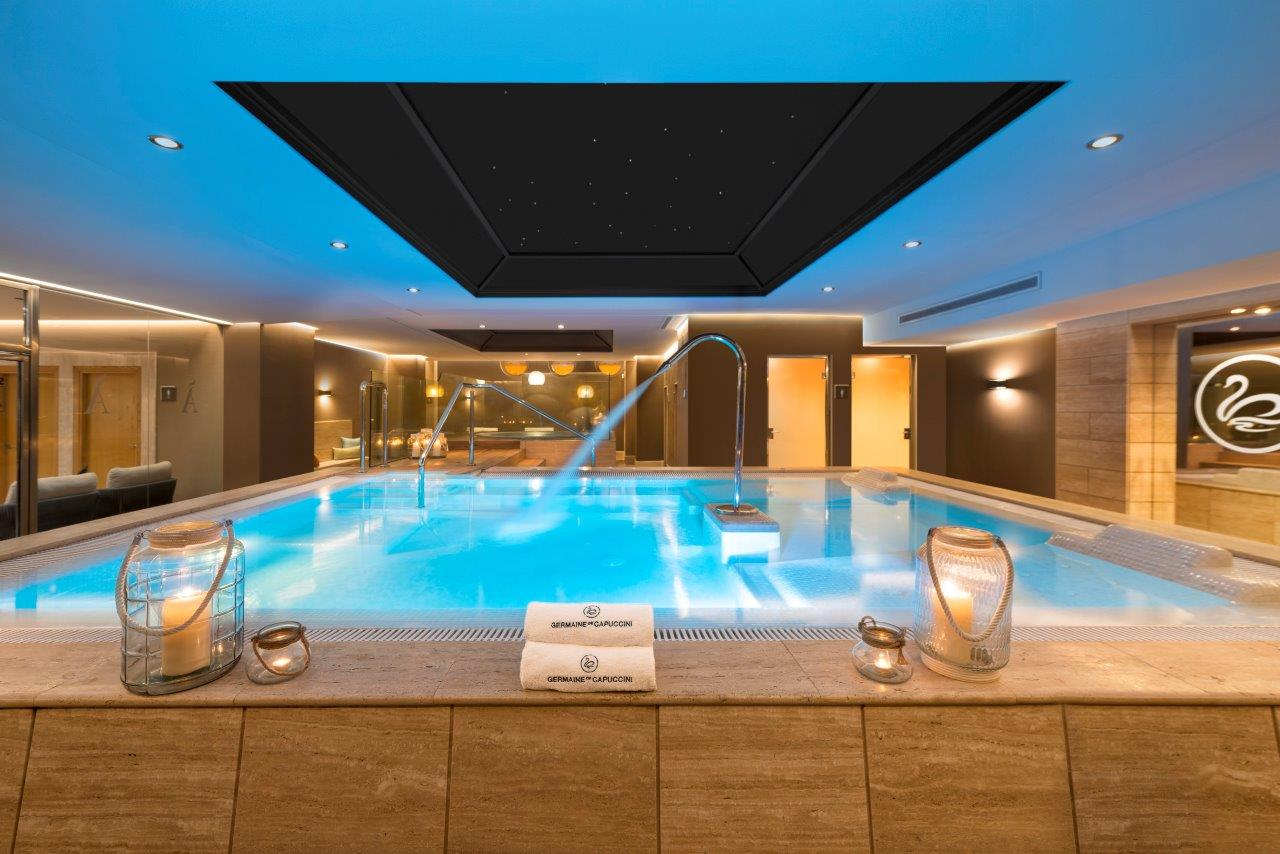Amare Urban Beach and Spa Hotel, Marbella - The Luxury Editor