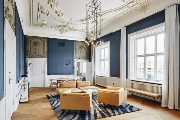 Best Hotels In Copenhagen 2021 The Luxury Editor