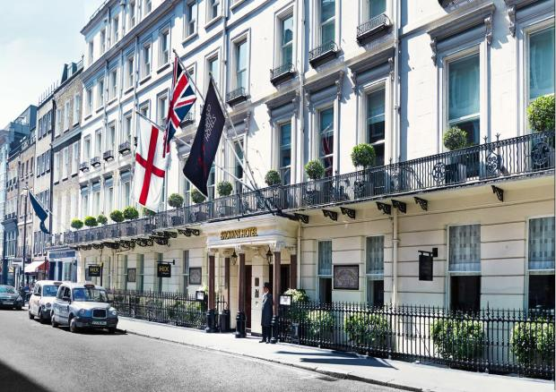 Browns Hotel Mayfair