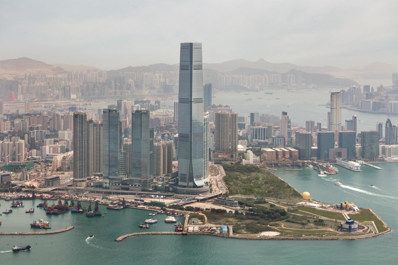 The Ritz Carlton Hong Kong Review The Luxury Editor