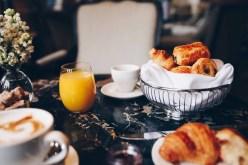 KEN - Town House - Breakfast