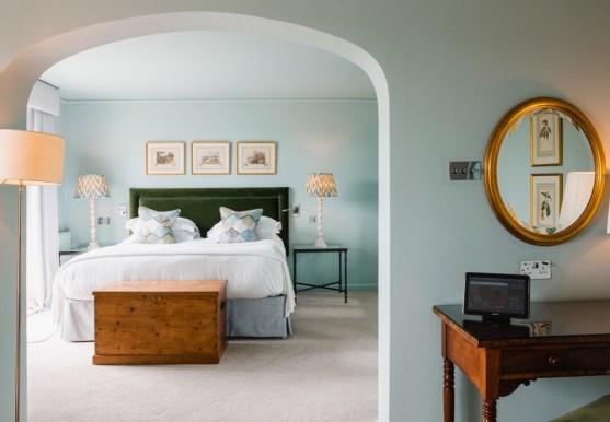 Rooms - Junior Suite