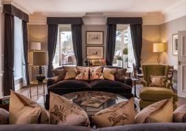 Rooms - Marryat Suite 1