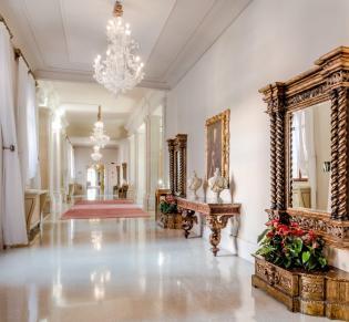 1. Building - Corridor