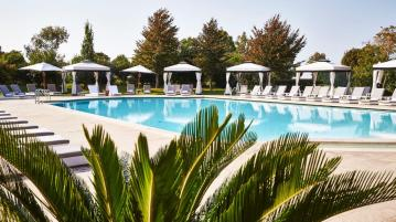 3. Facilities - Swimming Pool