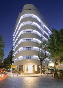 Lima Hotel (1)