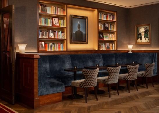 Print_Beaumont Hotel_Bar_5© ZAC and ZAC