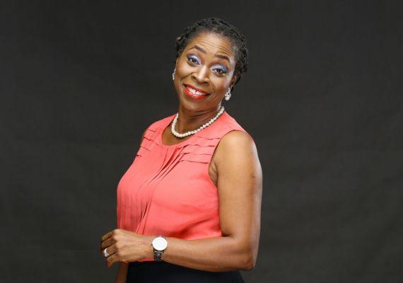 Toyin Sofowora