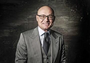 Georges Kern, CEO of Breitling