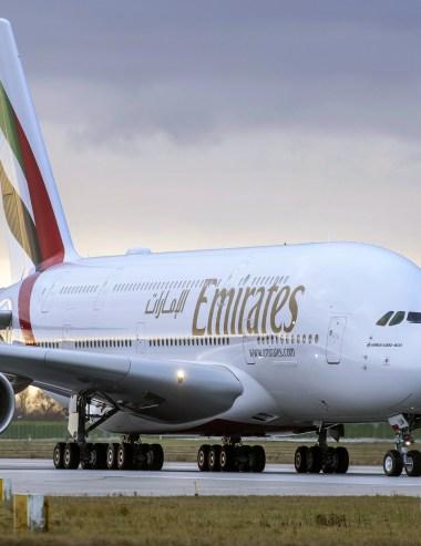 "Emirates Skywards Rewards Customers With ""Skywards+"""
