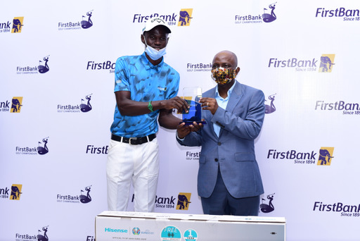 Lagos Open Golf Championship
