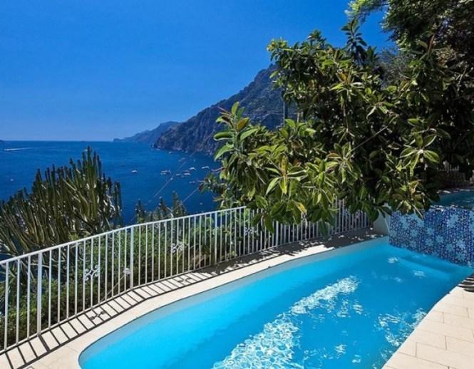 Villa Sirenuse Luxury To