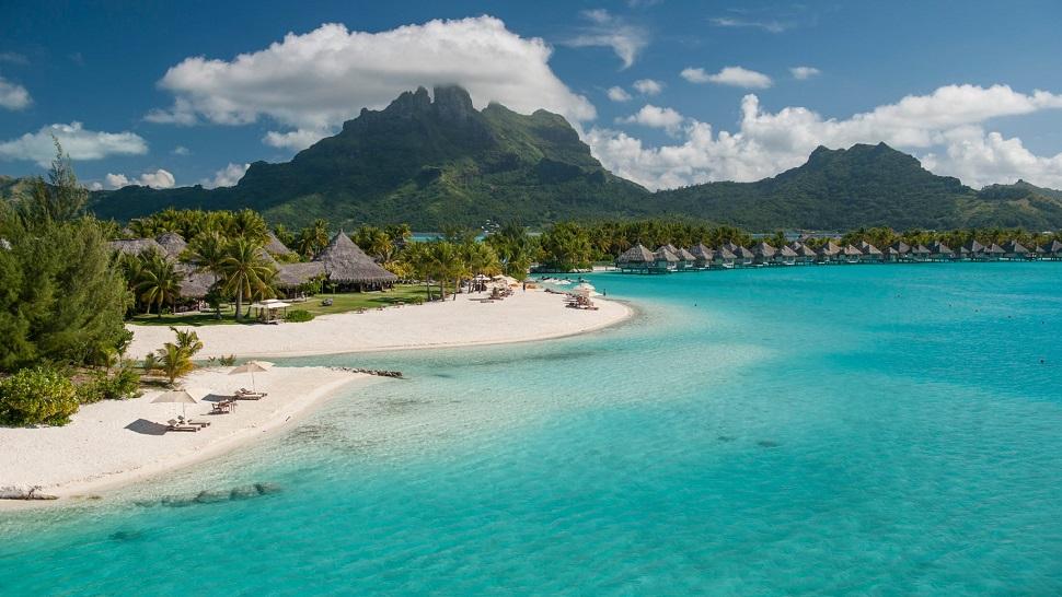 Best Starwood Hotels In Caribbean