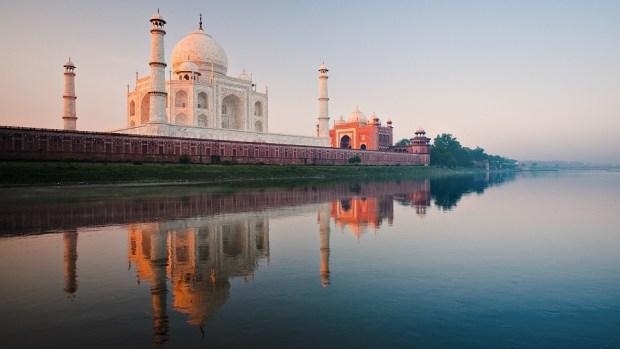 8. INDIA