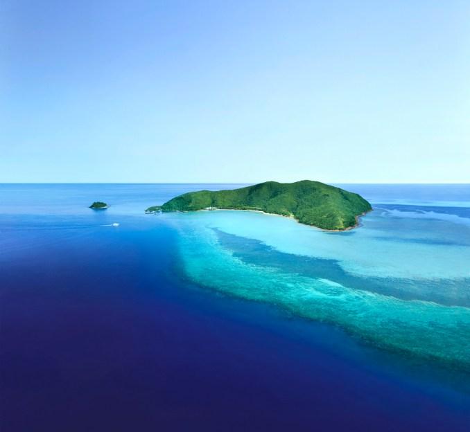 ONE&ONLY HAYMAN ISLAND, GREAT BARRIER REEF, AUSTRALIA