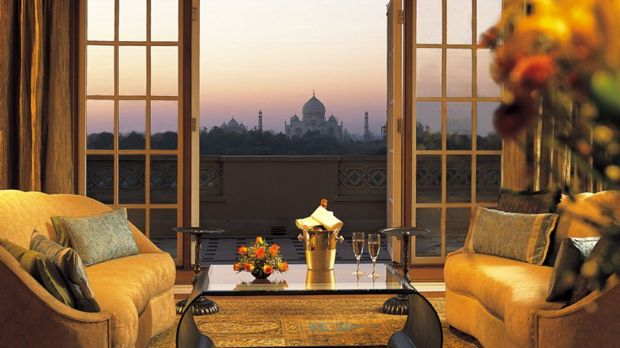 OBEROI AMARVILAS, INDIA