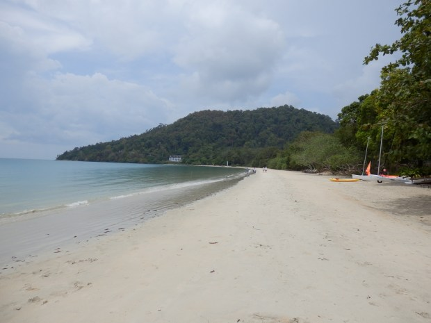 DATAI BAY BEACH
