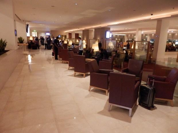 QATAR AIRWAYS PREMIUM TERMINAL BUSINESS CLASS LOUNGE