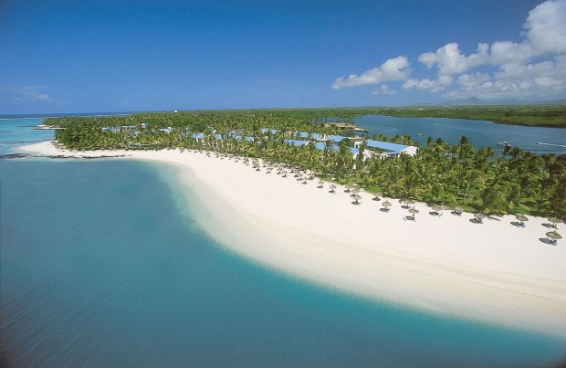 ONE&ONLY ST GERAN MAURITIUS