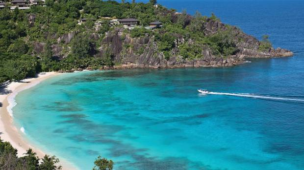 FOUR SEASONS SEYCHELLES