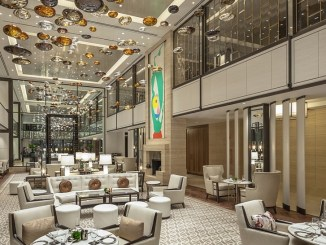 langham chicago review