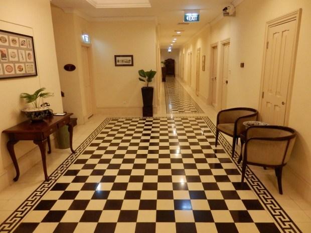 HOTEL CORRIDOR