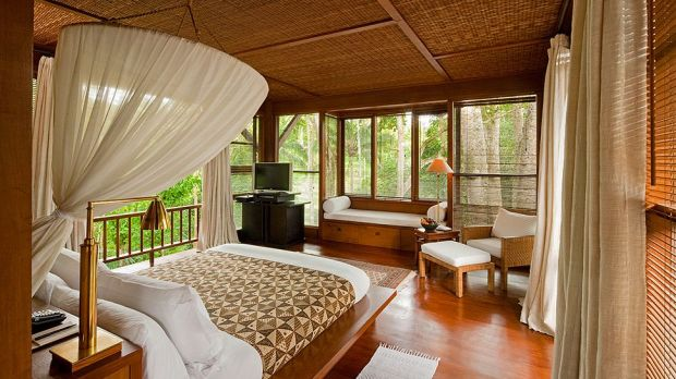 TIRTA ENING TERRACE SUITE