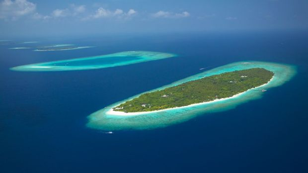 3. MALDIVES