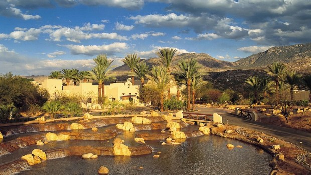 MIRAVAL RESORT, ARIZONA, USA