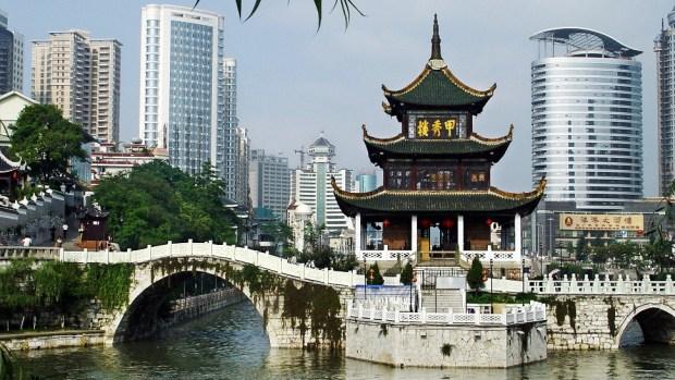 ANANTARA GUIYANG RESORT & SPA, CHINA