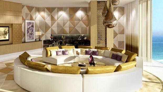 FAIRMONT AJMAN, UAE