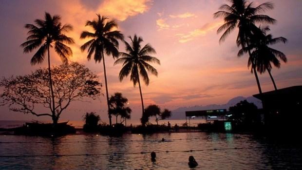 RITZ-CARLTON LANGKAWI, MALAYSIA