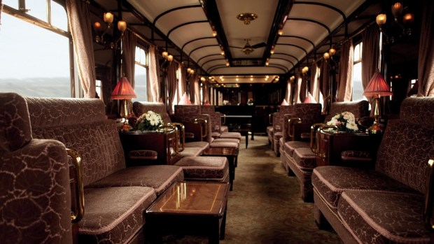 VENICE SIMPLON ORIENT EXPRESS, EUROPE