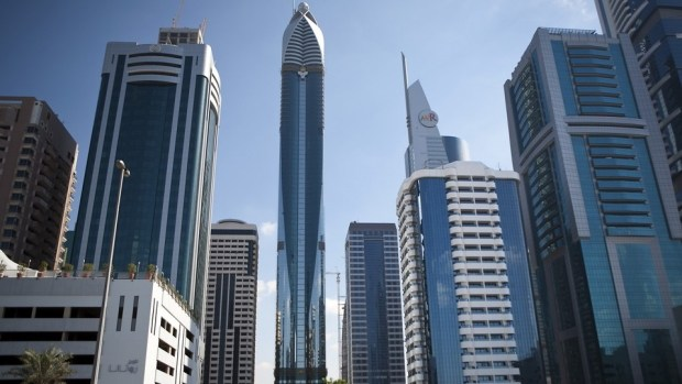 ROSE RAYHAAN BY ROTANA, DUBAI, UAE